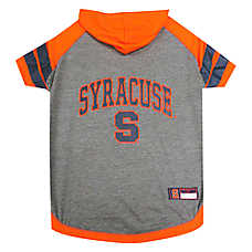 Syracuse Orange NCAA Hoodie T-Shirt