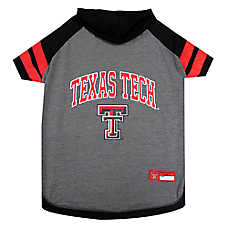 Texas Tech Red Raiders NCAA Hoodie T-Shirt