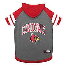 Louisville Cardinals NCAA Hoodie T-Shirt