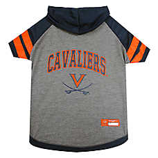 Virginia Cavaliers NCAA Hoodie T-Shirt
