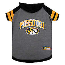 Missouri Tigers NCAA Hoodie T-Shirt