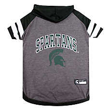Michigan State Spartans NCAA Hoodie T-Shirt