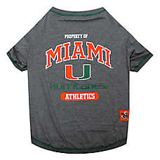 Miami Hurricanes NCAA T-Shirt