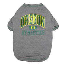 University of Oregon Ducks NCAA Team Tee
