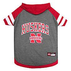 Nebraska Cornhuskers Hoodie T-Shirt