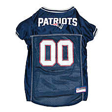 New England Patriots NFL Mesh Jersey