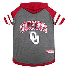 Oklahoma Sooners NCAA Hoodie T-Shirt