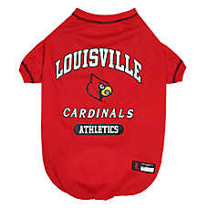 Louisville Cardinals NCAA T-Shirt