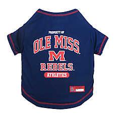 Mississippi Rebels NCAA T-Shirt