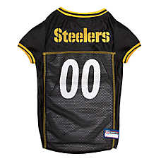 Pittsburgh Steelers NFL Mesh Jersey