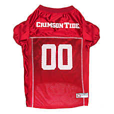 Alabama University Crimson Tide NCAA Mesh Jersey