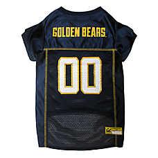 California Berkeley Golden Bears NCAA Mesh Jersey