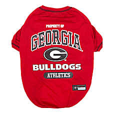Georgia Bulldogs NCAA T-Shirt