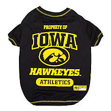 Iowa Hawkeyes NCAA T-Shirt