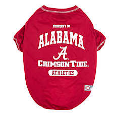 Alabama Crimson Tide NCAA T-Shirt