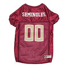 Florida State Seminoles NCAA Mesh Jersey
