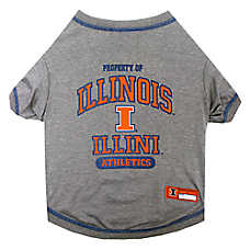 Illinois University Fighting Illini NCAA T-Shirt