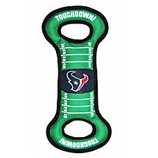 Houston Texans Field Tug Toy