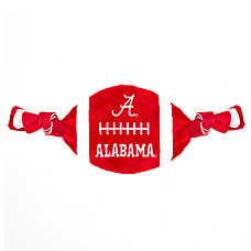 Alabama Crimson Tide NCAA Flattie Crinkle Football Toy