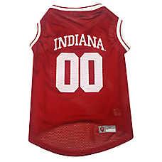 Indiana University Hoosiers NCAA Mesh Jersey