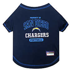 San Diego Chargers NFL Team Tee