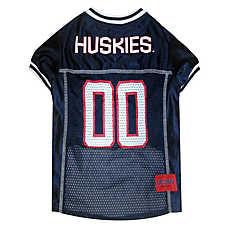 University of Connecticut Huskies NCAA Jersey