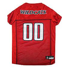 University of Arizona Wildcats NCAA Jersey