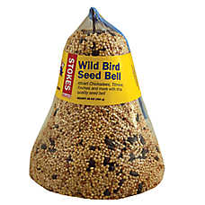 Stokes Select® Wild Bird Seed Bell