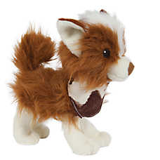 MuttNation Rescue Mutt Bella Dog Toy