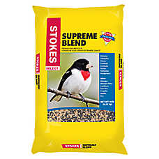Stokes Select® Supreme Blend Wild Bird Food
