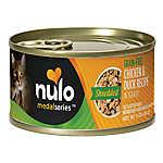 Nulo MedalSeries Cat & Kitten Food - Grain Free, Chicken & Duck