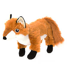 "Toys""R""Us® Pets Fox Dog Toy - Plush, Squeaker"
