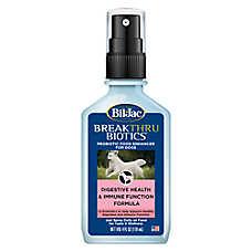 Bil-Jac® BreakThru Biotics Probiotic Dog Food Spray