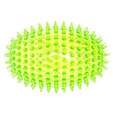 Grreat Choice® Spiky Football Dog Toy
