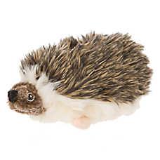 """Toys""""R""""Us® Realistic Hedgehog Plush Dog Toy"""