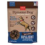 Cloud Star® Dynamo Dog® Hip & Joint Dog Chew - Grain Free, Bacon & Cheese