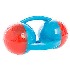 KONG® Tri Jumbler Dog Toy