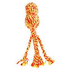 KONG® Wubba™ Rope Dog Toy (COLOR VARIES)