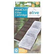 Elive™ AquaDuo™ Filter Cartridge