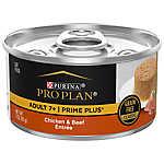 Purina® Pro Plan® Prime Plus Adult Cat Food - Chicken & Beef