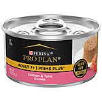 Purina® Pro Plan® Prime Plus Adult Cat Food - Salmon & Tuna