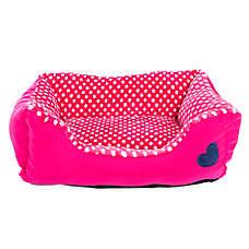 Grreat Choice® Cuddler Dog Bed