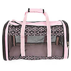 Whisker City® Soft-Sided Pet Carrier
