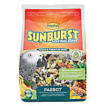 Higgins Sunburst Gourmet Blend Parrot Food