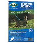 PetSafe® Come with Me Kitty Harness and Bungee Leash