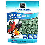 All Living Things® Crumbled Bird Litter
