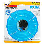 Petstages® ORKA™ Tire Dog Toy