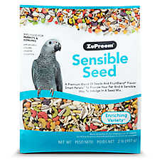 ZuPreem® Sensible Seed Enriching Variety Mix Bird Food