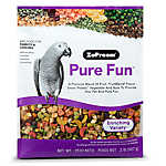 ZuPreem® Pure Fun Enriching Variety Mix Bird Food