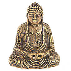 Top Fin® Buddha Aquarium Ornament